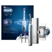 Periuta de dinti electrica Oral-B Genius 8000